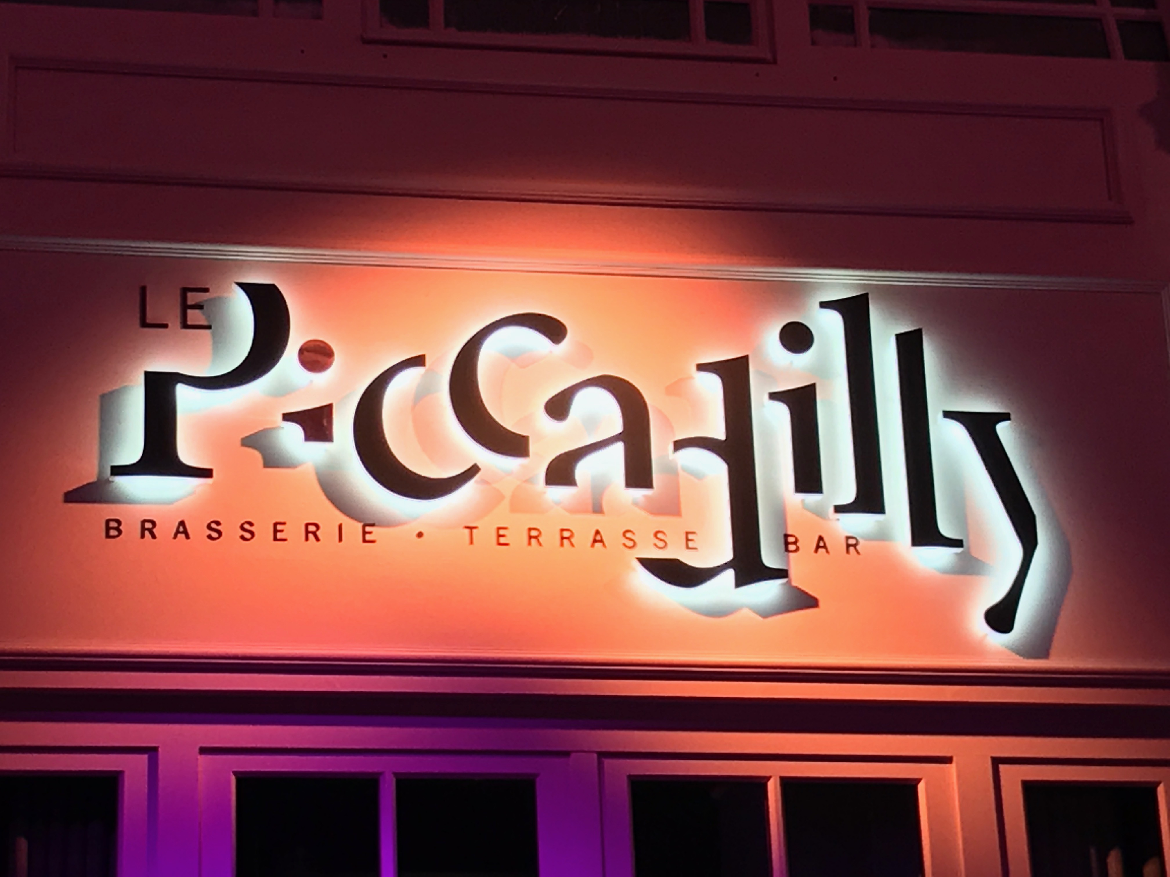 Le Piccadilly